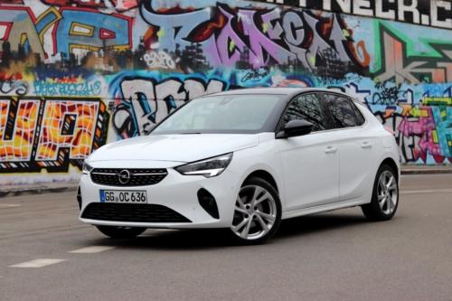 Opel Corsa 2020 (10)