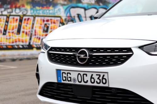 Opel Corsa 2020 (11)