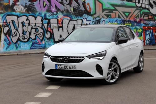 Opel Corsa 2020 (13)