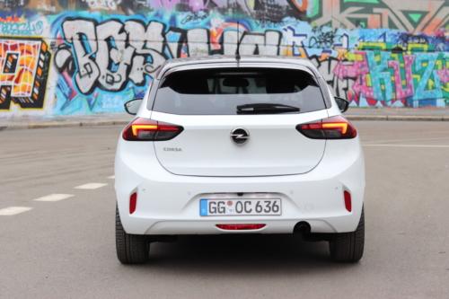 Opel Corsa 2020 (24)