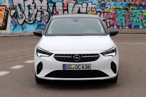 Opel Corsa 2020 (27)
