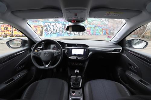 Opel Corsa 2020 (41)