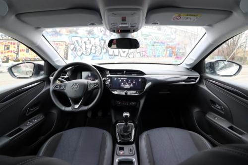 Opel Corsa 2020 (43)