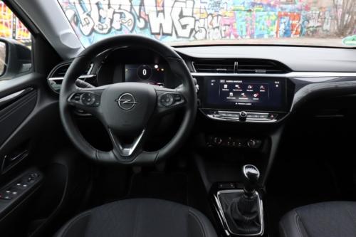 Opel Corsa 2020 (46)