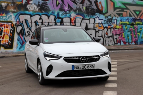 Opel Corsa 2020 (8)