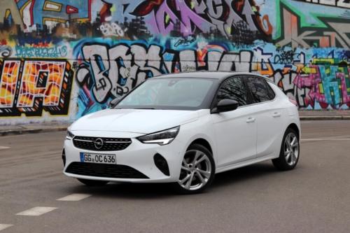 Opel Corsa 2020 (9)