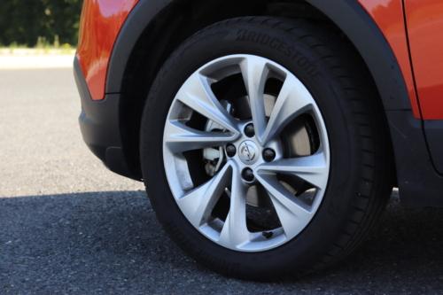 Opel crossland x 2020 (11)