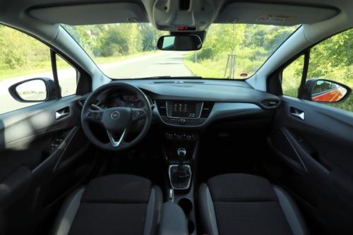 Opel crossland x 2020 (36)