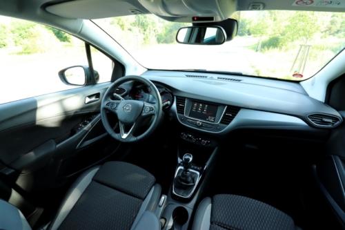 Opel crossland x 2020 (37)
