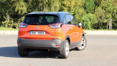 Opel crossland x 2020 (4)