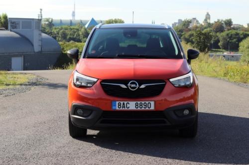 Opel crossland x 2020 (8)
