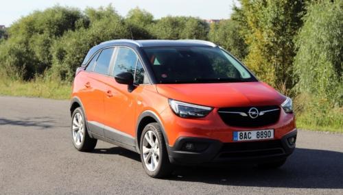 Opel crossland x 2020 (9)