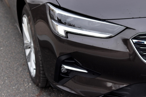 Opel Insignia Sports Tourer 2021 (15)
