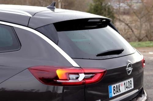 Opel Insignia Sports Tourer 2021 (2)
