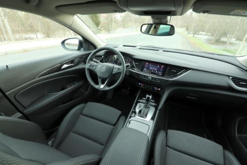 Opel Insignia Sports Tourer 2021 (23)