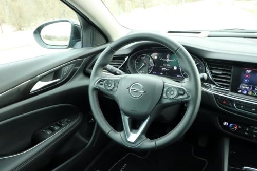 Opel Insignia Sports Tourer 2021 (24)