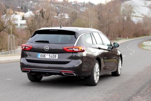 Opel Insignia Sports Tourer 2021 (5)
