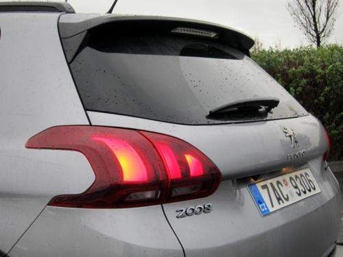 Peugeot 2008 GT (37)