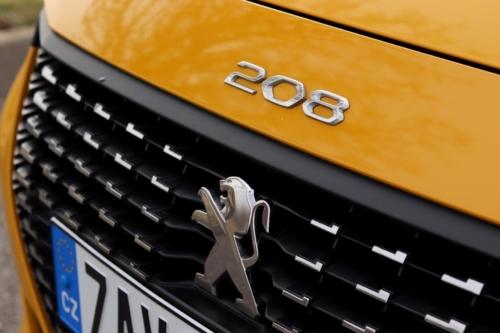 Peugeot 208 Active 2020 (12)