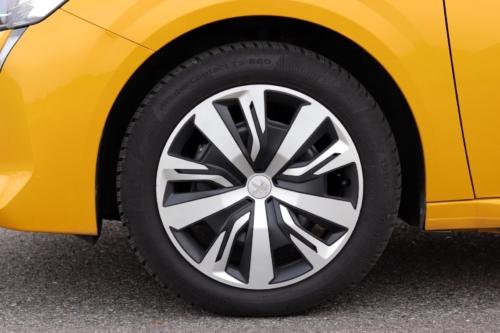 Peugeot 208 Active 2020 (15)