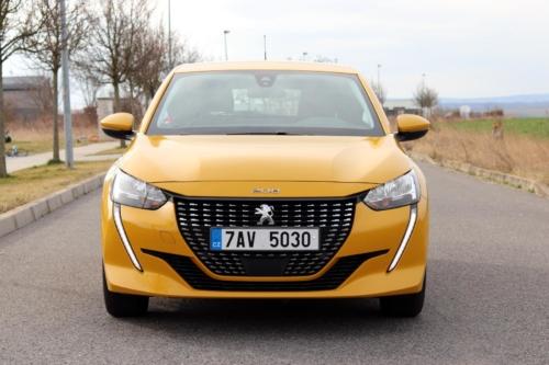 Peugeot 208 Active 2020 (17)