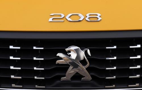 Peugeot 208 Active 2020 (24)
