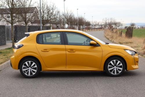 Peugeot 208 Active 2020 (27)