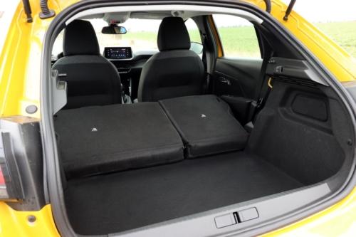Peugeot 208 Active 2020 (28)
