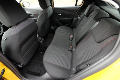 Peugeot 208 Active 2020 (34)