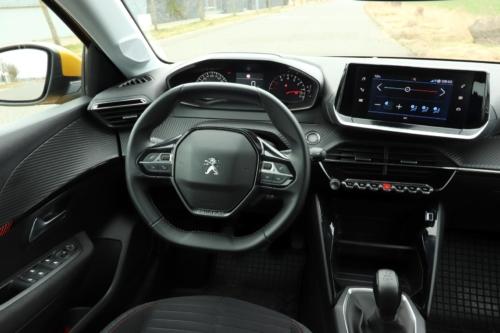 Peugeot 208 Active 2020 (36)