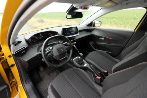 Peugeot 208 Active 2020 (38)