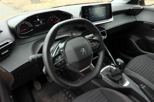 Peugeot 208 Active 2020 (40)