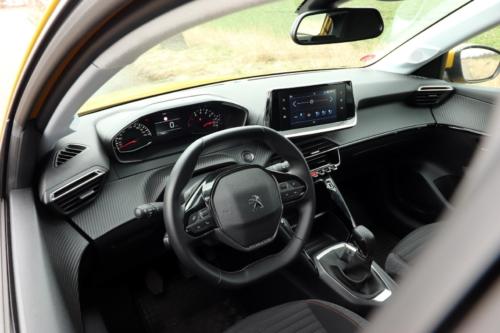 Peugeot 208 Active 2020 (41)