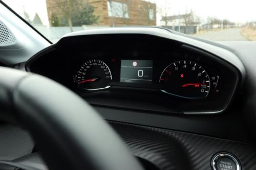 Peugeot 208 Active 2020 (45)