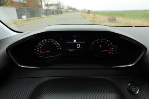 Peugeot 208 Active 2020 (46)