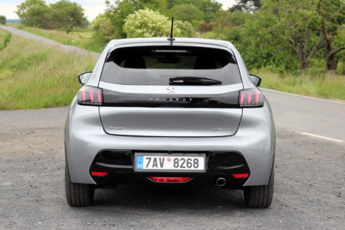Peugeot 208 GT Line (33)