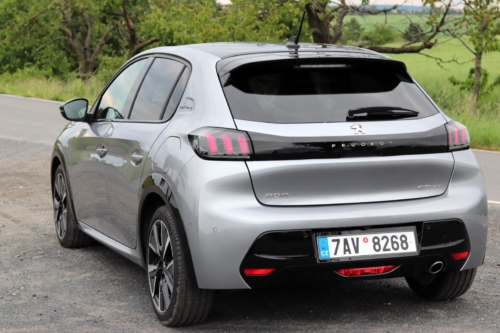 Peugeot 208 GT Line (34)