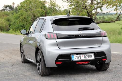 Peugeot 208 GT Line (44)