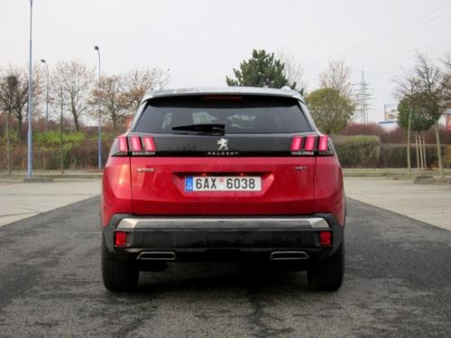 Peugeot 3008 GT (11)