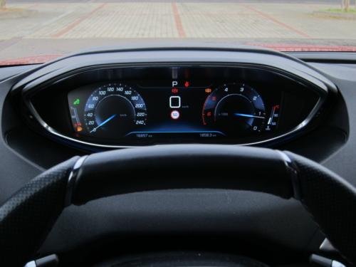 Peugeot 3008 GT (38)