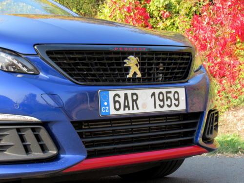Peugeot 308 GTi (15)