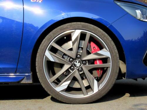 Peugeot 308 GTi (19)
