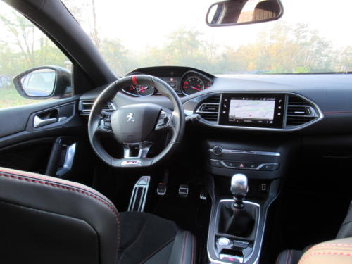 Peugeot 308 GTi (23)