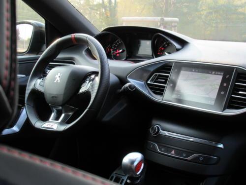 Peugeot 308 GTi (25)