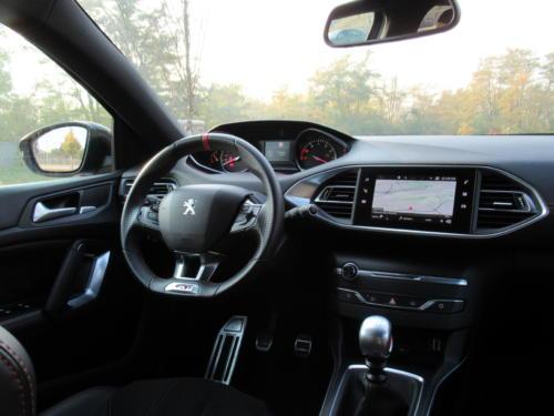Peugeot 308 GTi (35)