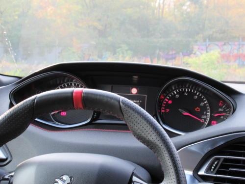 Peugeot 308 GTi (37)