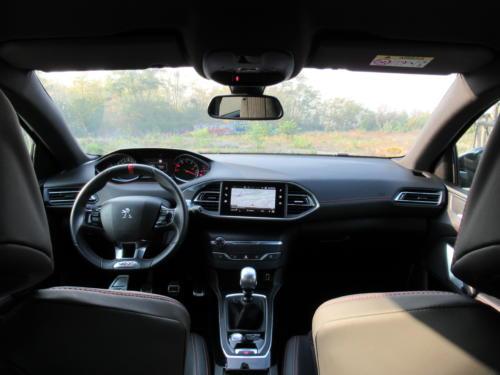 Peugeot 308 GTi (38)