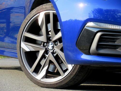 Peugeot 308 GTi (8)
