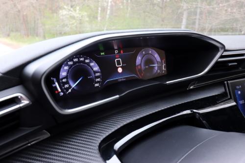 Peugeot 508 GT 2019 (18)