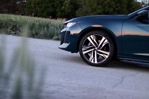 Peugeot 508 GT 2019 (2)